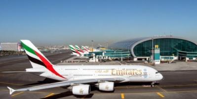 طيران الإمارات تنقل 59 مليون راكب في 2017
