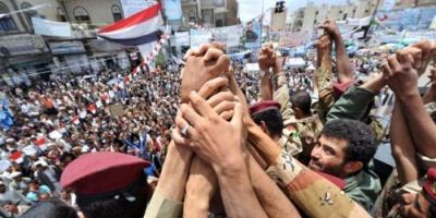 """قوات الشرعية بمأرب تطلق سراح قيادي حوثي كبير أُسر في """"بيحان """""""