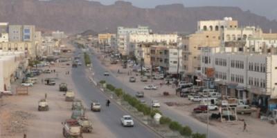 اشتباكات في محيط الشرطة العسكرية بشبوة