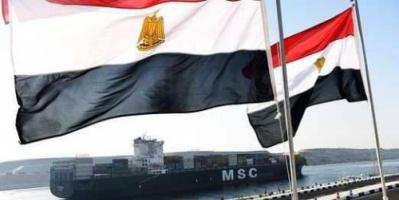 مصر.. انخفاض العجز التجاري 12 مليار دولار