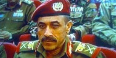 """مصدر: الأخ غير الشقيق لصالح اللواء علي الأحمر يصل مناطق """"الشرعية"""" في مأرب"""