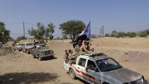 الجيش الوطني والمقاومة يغتنمان كميات كبيرة من الأسلحة والذخائر خلال تمشيط جبال القبيطة