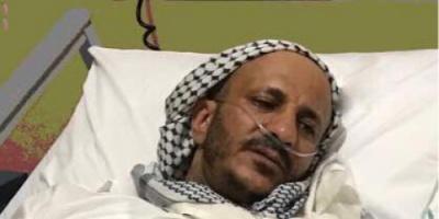أولى صور العميد طارق نجل شقيق صالح.. ومصادر تكشف مكان تواجده وتفاصيل أصابته وعلى يد من يتلقى العلاج