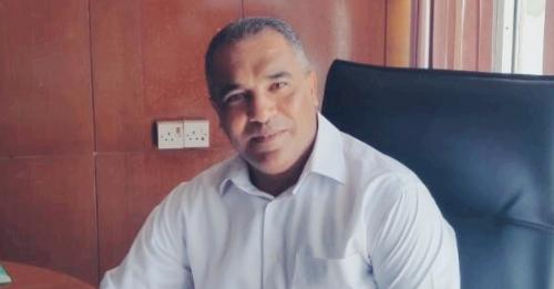 """مبارك التعيين دكتور  """" عادل عبدالمجيد """""""