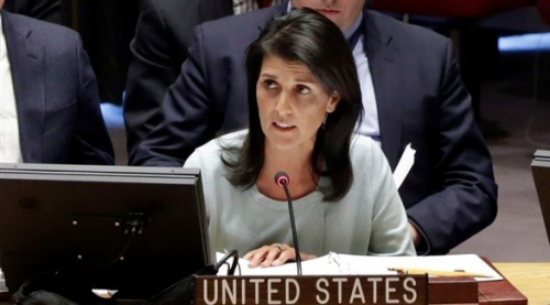 """أمريكا تبتز السلطة الفلسطينية إما العودة للمفاوضات أو وقف تمويل """"أونروا"""""""