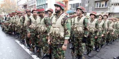 الباسيج.. ذراع المهام القذرة للنظام الإيراني