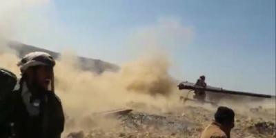 مصرع حوثيين اثنين واصابة اخر في هجوم للمقاومة بالبيضاء