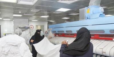 السعوديات يقتحمن عالــم الفنادق «بخمس نجوم»