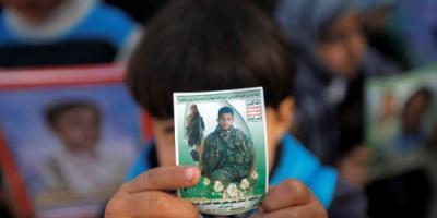 مصرع أكثر من 130 قيادياً حوثياً  في معارك وغارات لطيران التحالف العربي خلال الأربعين يوما الماضية
