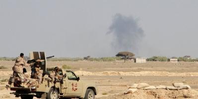 طائرات التحالف تقتل 50 حوثيا خلال عمليات تمشيط في الساحل الغربي وتستهدف مركزا قياديا لهم في الحديدة