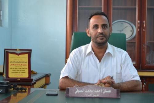 حملة لتنظيم حركة الشاحنات في العاصمة عدن