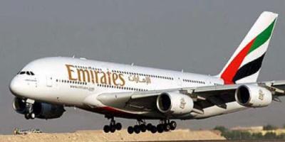 الإمارات تعيد الإجراءات المتبعة لحركة الطيران مع تونس قبل الظرف الطارئ