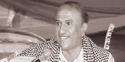 محمد الميسري.. هــرم الغنــاء اليمـنـي .. تميز بحسن الأداء وانتقاء الألحان
