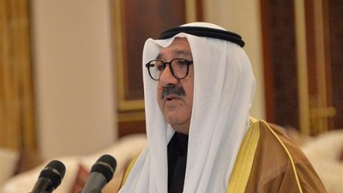 """وزير الدفاع الكويتي: دور قواتنا في """"إعادة الأمل"""" استكمال لدورها التاريخي في مساندة إخوانها الخليجيين والعرب"""