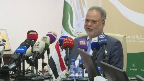 المخلافي يحدد «5» شروط لإشراك الحوثي في أية مفاوضات