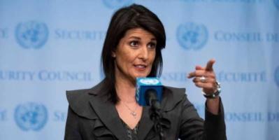 واشنطن تحذر من السيناريو السوري في إيران