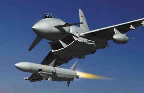 طيران التحالف يدمر مخزن أسلحة للحوثيين بمأرب