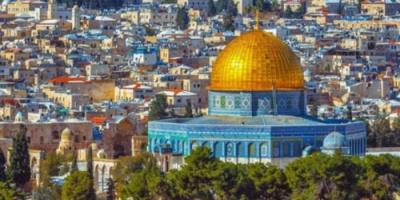 القدس تعرضت لحملة تهويد «غير مسبوقة» العام الماضي