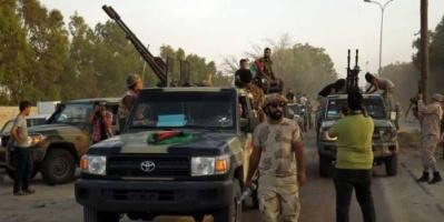 ليبيا.. انفجار سيارة مفخخة ببنغازي