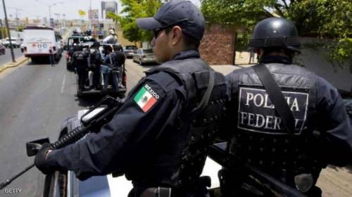 جريمة على الطريقة الداعشية في المكسيك
