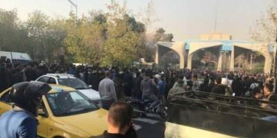 هل تدفع إيران فاتورة تدخلاتها في المنطقة؟