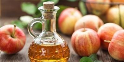ما أنواع الصداع التي يعالجها خل التفاح؟