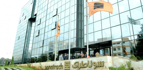 """""""سوناطراك"""" الجزائرية تقترب من قطاع النفط العراقي"""