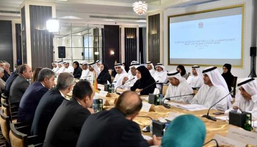 1.5 مليار دولار فائض التجارة بين الإمارات ومصر