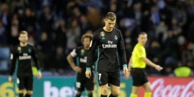 أرقام كارثية توضح سوء حالة هجوم ريال مدريد