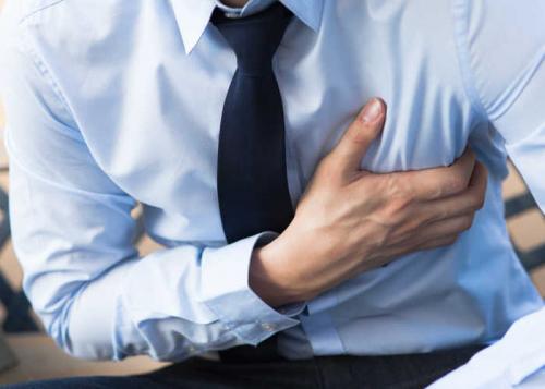 أثر الزواج على مرضى القلب