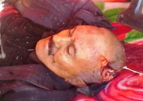 حزب المؤتمر يدعو الحوثيين إلى تسليم جثمان صالح وإطلاق سراح معتقليه عبر الأمم المتحدة