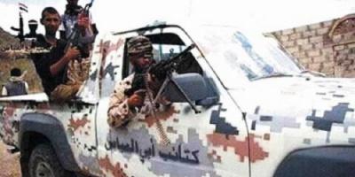 اغتيال أحد أفراد كتائب ابو العباس في تعز «الأسم»