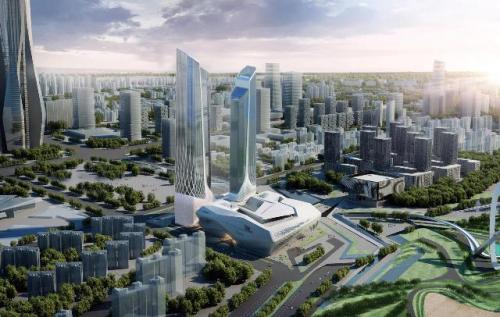 الإمارات تتوقع تسارع نمو اقتصادها إلى 3.9 بالمائة في 2018