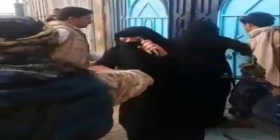مليشيات الحوثي تعتدي على معلمات مدرسة خاصة بصنعاء