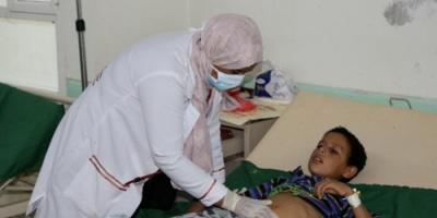 منظمة الصحة العالمية: الدفتيريا تصيب أكثر من 500 وتقتل 48 باليمن