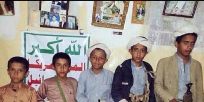المليشيات الحوثية تواجه خسائرها في الجبهات بتكثيف تجنيد الأطفال