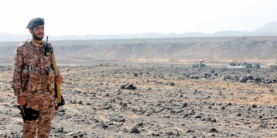 قوات الجيش اليمني تحرر 4 مواقع استراتيجية في الجوف.. وتتقدم بالساحل الغربي