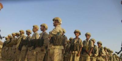 """"""" النخبة الشبوانية"""" تأمن مديرية الصعيد وتطهرها من عناصر القاعدة"""