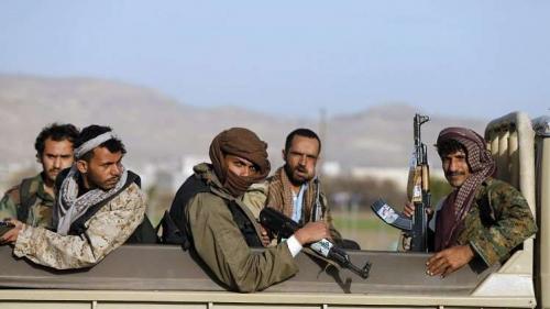 «5» ألف بين قتيل وجريح وأسير .. خسائر الحوثيين في ديسمبر الماضي