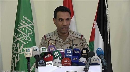 التحالف العربي: منح 1800 تصريح لإدخال مساعدات عبر المنافذ البحرية اليمنية