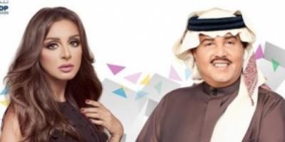 محمد عبده وأنغام يحييان حفلا غنائيا ضخما فى البحرين.. 25 يناير الجاري