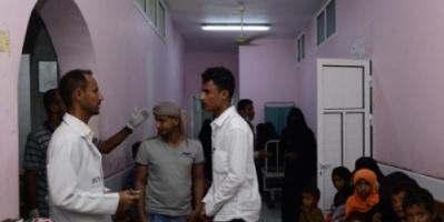 أيادي الخير الإماراتية تعيد الحياة إلى مستشفى المخا وتنفض عنه ركام الخراب الحوثي