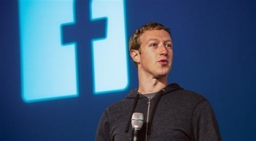 زوكربيرغ يعلن عن تحديثات جديدة لخدمات فيس بوك