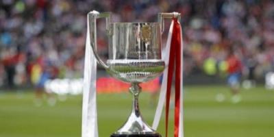 برشلونة يواجه اسبانيول بدور الثمانية لكأس الملك وريال مع ليجانيس
