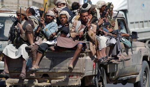 صنعاء : مليشيات الحوثي تضع شروطاً للإفراج عن ثلاثة مختطفين بينهم طفل