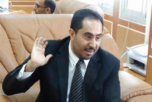 نائف البكري يعتذر لهادي عن تولي قيادة #عدن