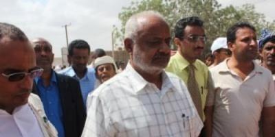 محافظ الحديدة يشيد بجهود «التحالف» في تحرير الأراضي اليمنية من الميليشيات الحوثية