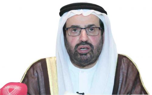 الإمارات: الشيخ عبدالله بن علي حل ضيفاً على الدولة وهو حر التصرف في تحركاته وتنقلاته