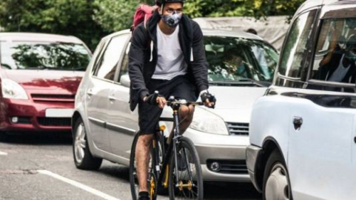 """ركوب الدراجات """"لا يشكل خطرا"""" على الصحة الجنسية عند الرجال"""