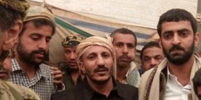 """""""حصري"""" التحالف لـ """" طارق صالح """" : الذهاب إلى مأرب سيعرضك للخطر"""